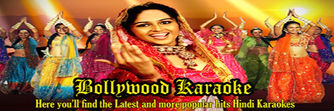 Bollywood Karaokes