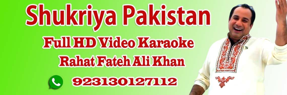 Shykriya Pakistan